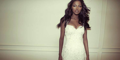 Yityish Aynaw is not only beautiful but smart (Credit: Courtesy via Facebook)